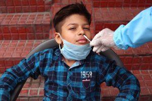 Himachal: 556 school students test Covid positive since 27 Sept