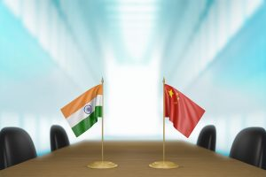 China not agreeable to resolve remaining areas along LAC, no results in 13th round talks: Indian Army