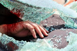 Seven dead, 13 injured in bus-dumper collision in MP's Bhind