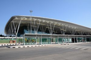 AAI gets 122 acre land for building new terminal at Jammu airport