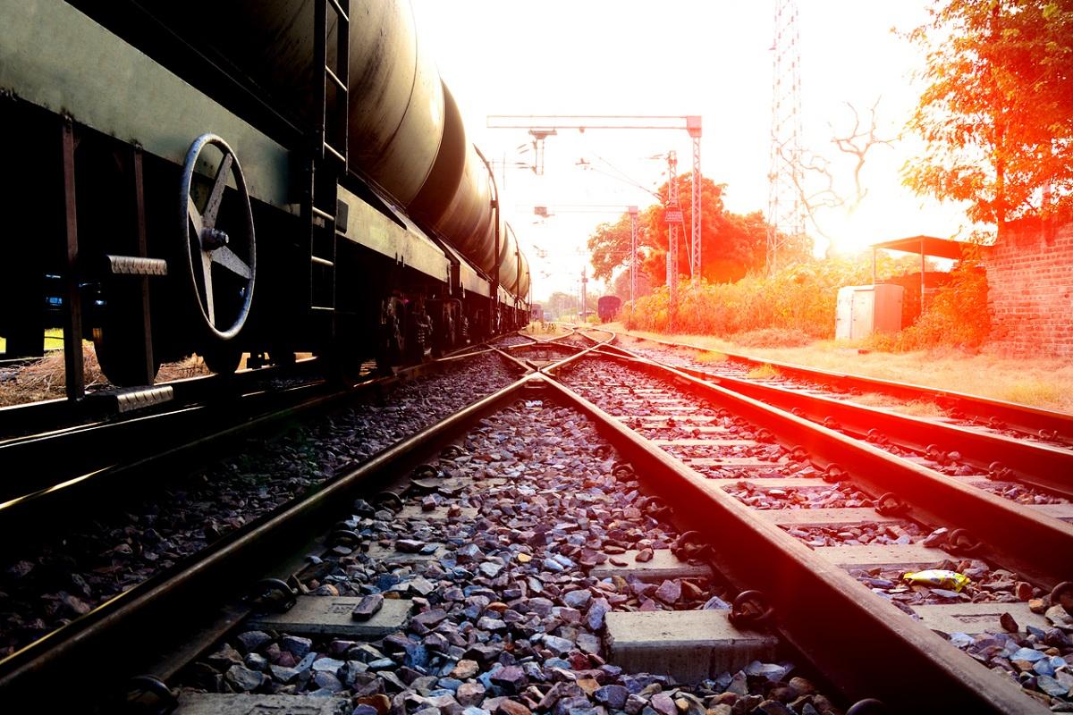 Indian Railways, South Central Railway (SCR), Trishul, Garuda