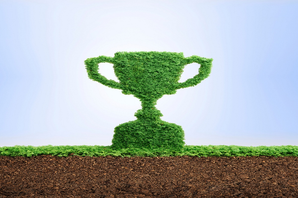 Environment and Social Development Association (ESDA), ESDA Environmental Excellence Award 2021, Prof. Shishira Kanta Behera