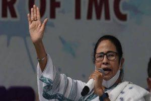 Mamata silent on Aryan Khan arrest to please saffron party, says Adhir Ranjan Chowdhury