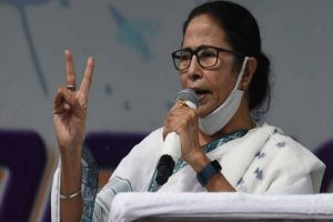 Mamata scores landslide victory in Bhabanipur, TMC likely to sweep two other seats in WB