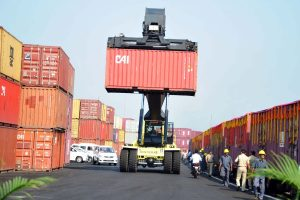 India's September exports, imports rise over 22% YoY