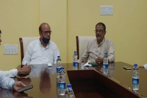 Javed reviews flood-ravaged Burdwan (W), says QRT formed