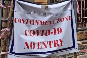 Micro containment zones back in districts