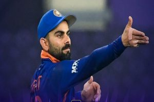 India aims to leave the ghost of poor records versus 'Black caps' in ICC events