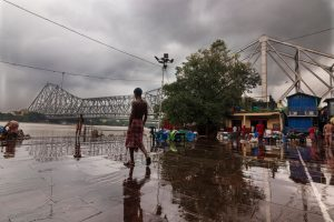 Heavy rain alert for South Bengal for next three days