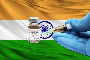 India crosses historic vaccination landmark; 100 crore Covid jabs administered