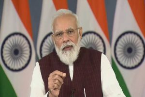 Some people's 'Selective' Approach to human rights is harmful: PM Modi