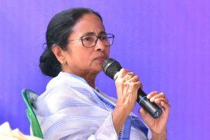 Mamata likely to visit rain-ravaged N. Bengal