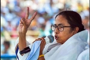 Ahead of Goa trip, Mamata issues call for parties to unite to take on BJP