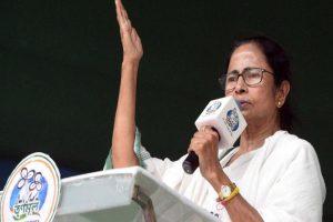 Congress failed to fight BJP, onus now on TMC: Mamata