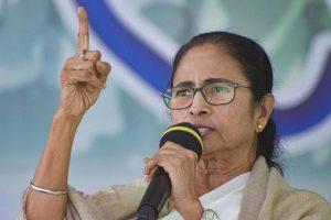 Mamata: Only TMC met Lakhimpur victims' kin