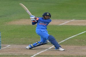 WBBL experience will benefit India in 2022 World Cup: Mandhana