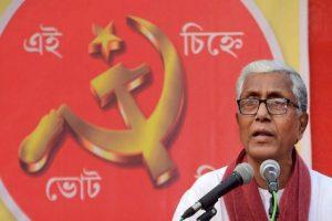 Former Tripura CM attacks BJP