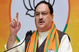 BJP holds marathon meeting to strategise UP Assembly election campaign