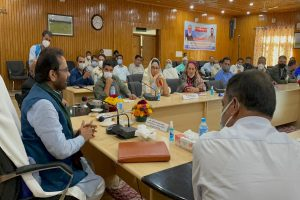 Centre won't let nefarious activities of evil forces to succeed: Naqvi