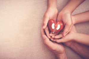 Health experts underscore the need to encourage organ donation