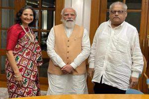 PM compliments ace investor Rakesh Jhunjhunwala