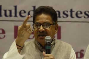 Disbalance between RSS and BJP over national population policy, claims Congress