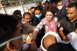 Political Diary | Priyanka plays the gender card