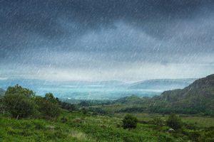 Kerala rain havoc