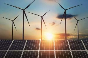 India set to achieve 450 GW renewable energy installed capacity by 2030: Centre