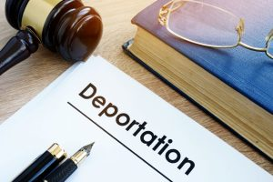 Seven foreign nationals deported for residing illegally in India
