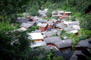 K'pong homestays to get 2nd part govt funds