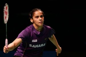 Sindhu in quarters, Srikanth loses in Denmark Open