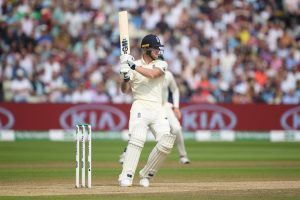 Australian spinner Lyon expects Ben Stokes to make late entry in Ashes team