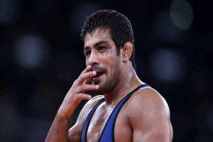 Court rejects wrestler Sushil Kumar's bail plea