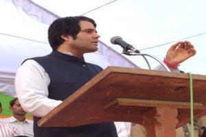 Those tweeting Godse Zindabad should be publicly shamed: Varun Gandhi